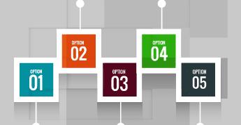 5 خطوات لعمل إنفوجرافيك مميز وقابل للمشاركة
