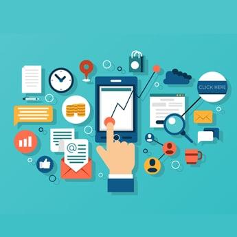 ۸ طرق للتسويق الرقمي للشركات الناشئة بأقل ميزانية