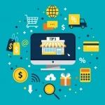 أفضل منصات التجارة الالكترونية