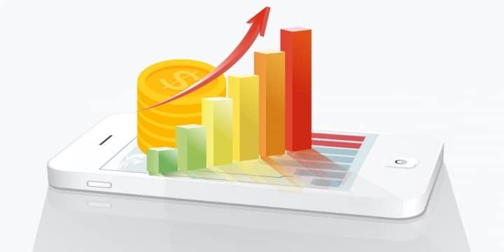 لماذا عليك الاستثمار فى تطبيقات الجوال