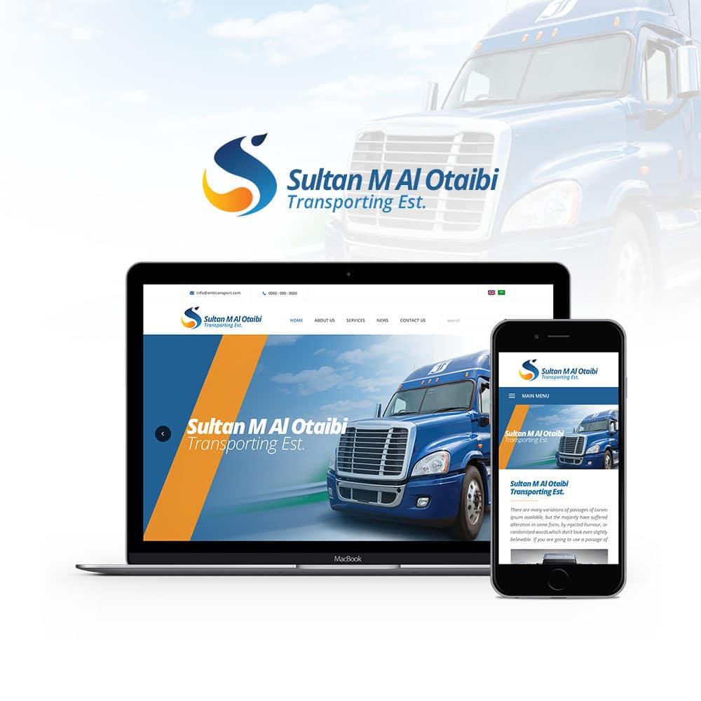 Sultan M Al Otaibi Transport Est