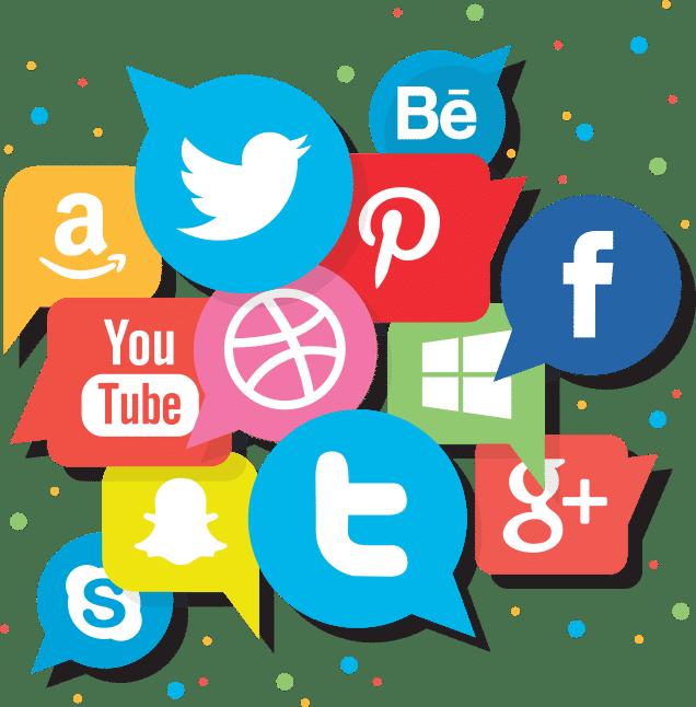 إدارة شبكات التواصل الإجتماعي