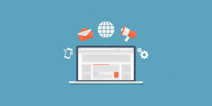 اكتشف أهمية انشاء مدونة لموقعك التجارى