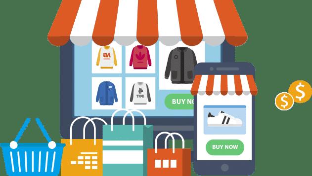 Tasawk Plus Store